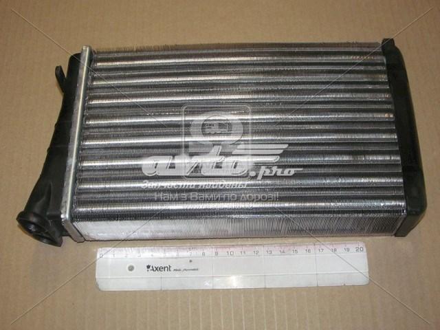 радиатор печки (отопителя)  TP1572655
