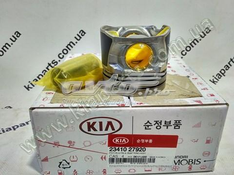 Фото: 2341027920 Hyundai/Kia