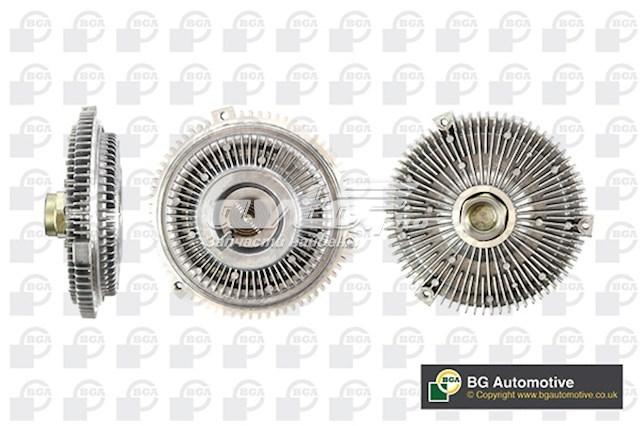 вискомуфта (вязкостная муфта) вентилятора охлаждения  VF9604