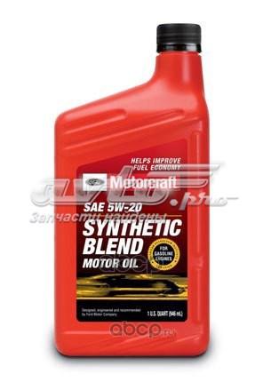 масло моторное 5w-20 XO5W20QSP