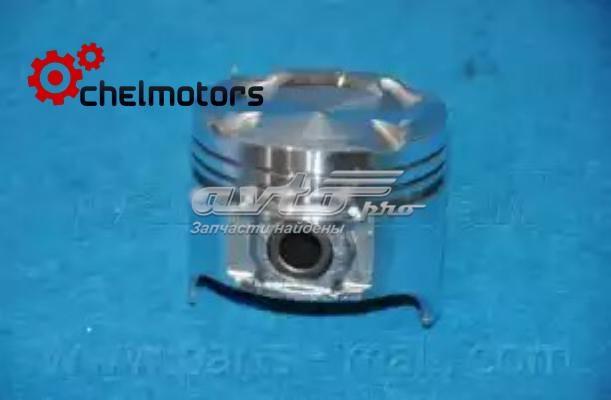 поршень в комплекте на 1 цилиндр, 1-й ремонт (+0,25)  PXMSB012B