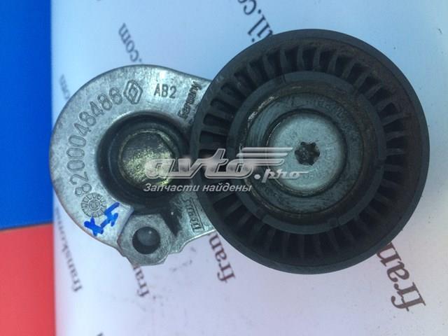 Натяжитель приводного ремня RENAULT. Купить натяжитель приводного ремня Рено , сравнить цены на Автопро