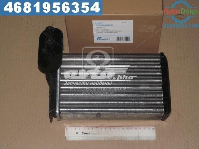 радиатор печки (отопителя)  TP1573962