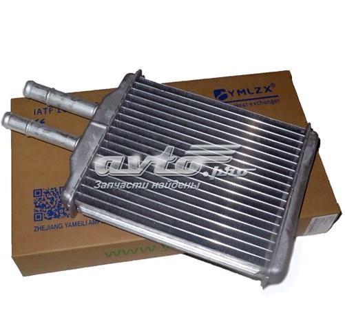 радиатор печки (отопителя)  YMLBH131