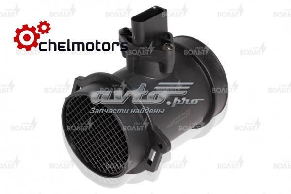 датчик потока (расхода) воздуха, расходомер m.a.f. - (mass airflow)  VSMF1528