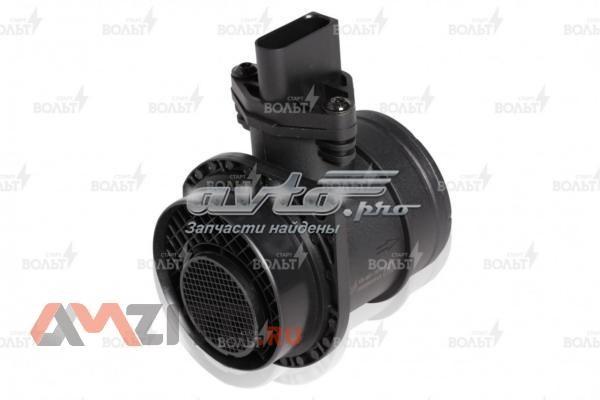 датчик потока (расхода) воздуха, расходомер m.a.f. - (mass airflow)  VSMF1814
