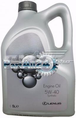 масло моторное 0w-30 0888082645GO