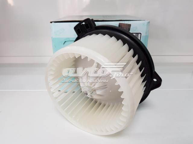 мотор вентилятора печки (отопителя салона)  ZV30528