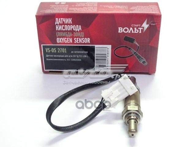 лямбда-зонд, датчик кислорода  VSOS2701