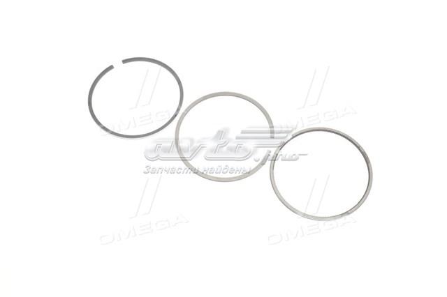 кольца поршневые на 1 цилиндр, 3-й ремонт (+0,75)  800017810100