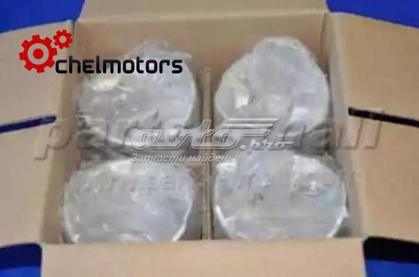 поршень в комплекте на 1 цилиндр, std  PXMSC006A