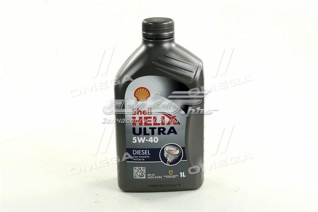 Шелл, Шел масло моторное  4107552