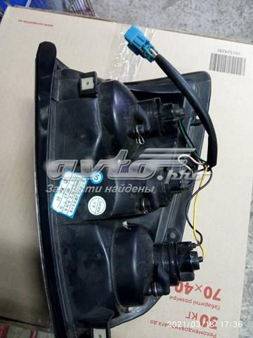 фонарь задний левый  XK4113E21010