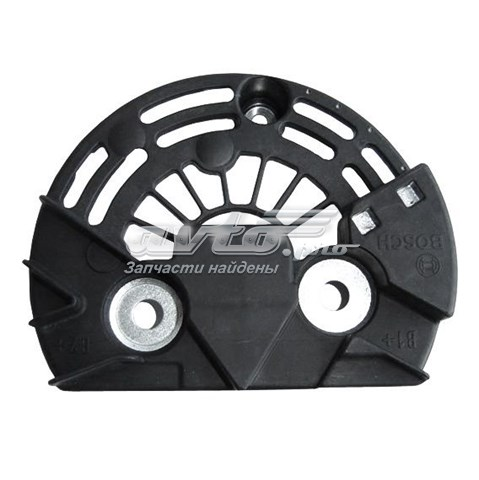 Крышка генератора задняя MERCEDES A0001544004