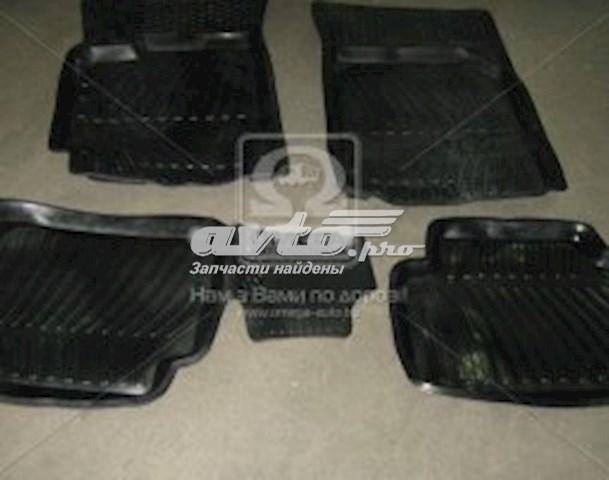 коврики передние + задние, комплект  RBLAC00180021P
