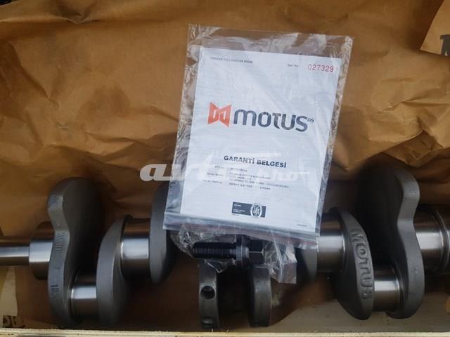 коленвал двигателя  MTS0916