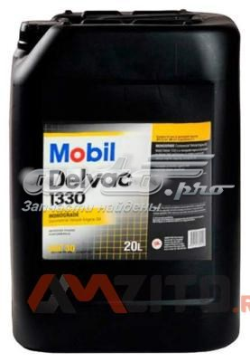Мобил масло моторное  127616