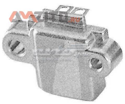 реле-регулятор генератора (реле зарядки)  YR623