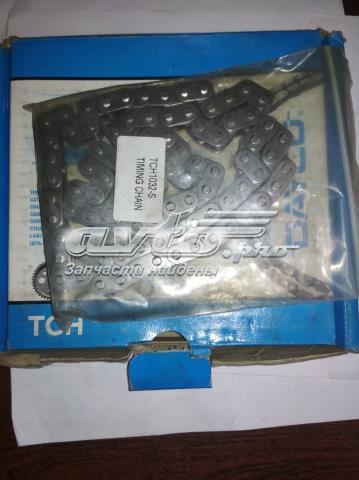 цепь масляного насоса  TCH1032