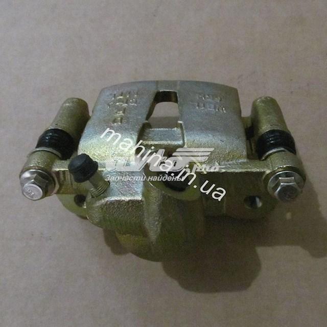 суппорт тормозной задний правый  T113502060BA