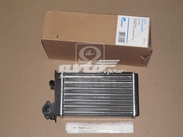 радиатор печки (отопителя)  TP1573964