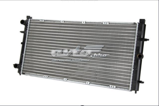 Радиатор транспортер т4 кузов транспортер размеры