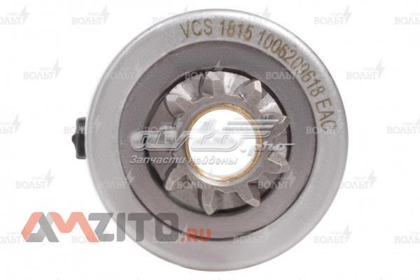бендикс стартера  VCS1815