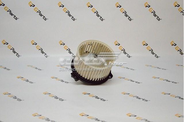 мотор вентилятора печки (отопителя салона)  VO30858848