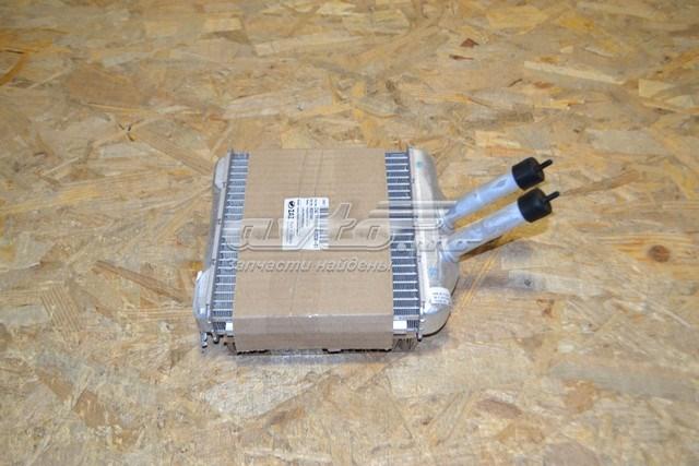 радиатор печки (отопителя)  TF69Y061203601