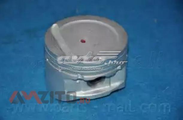 поршень с пальцем без колец, 2-й ремонт (+0,50)  PXMSA053C
