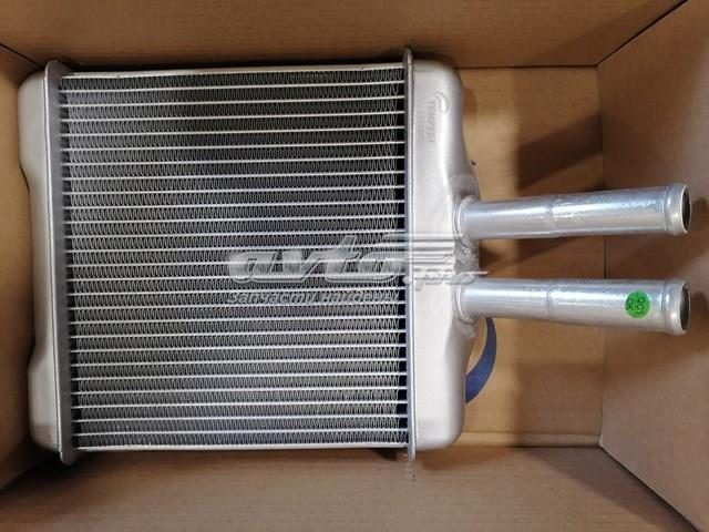 радиатор печки (отопителя)  TP1576502