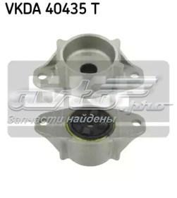 опора амортизатора заднего  VKDA40435T