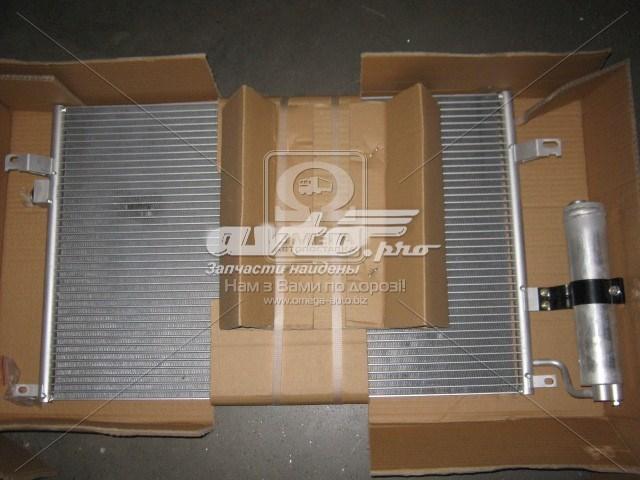 радиатор кондиционера  TP1594725