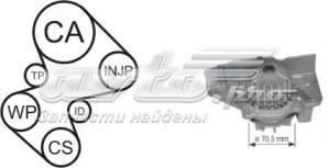 ремень грм, комплект  WPK157901