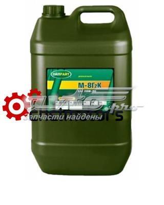 масло моторное 20w-20 2490