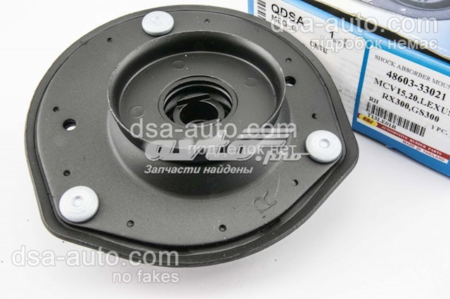 опора амортизатора переднего правого  T13LE01R