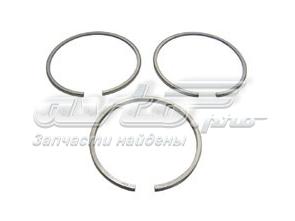 кольца поршневые компрессора на 1 цилиндр, std  A66RK027