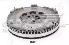 маховик двигателя  VLK02