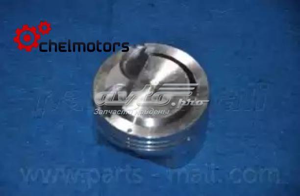 поршень с пальцем без колец, 2-й ремонт (+0,50)  PXMSA056C