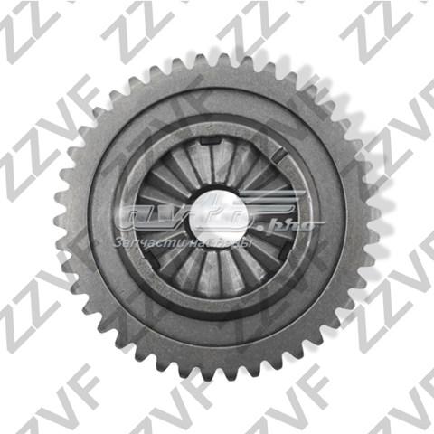 звездочка-шестерня привода коленвала двигателя  ZVT09AH