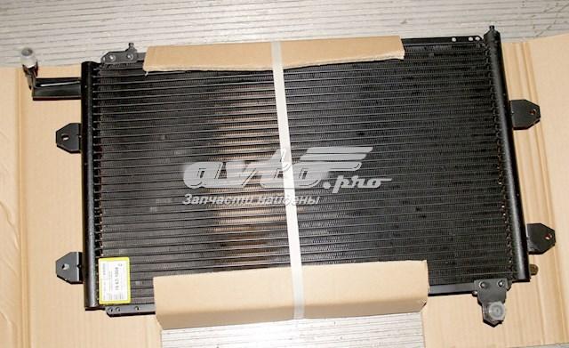 радиатор кондиционера  V15621004