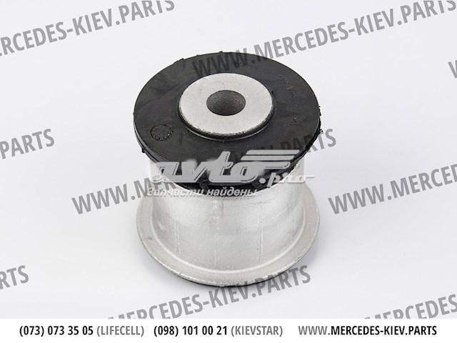 Сайлентблок нижнего переднего рычага  MERCEDES A1643330414