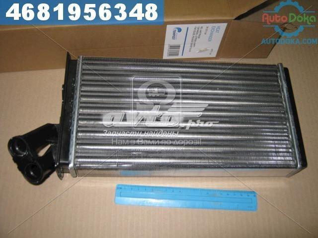 радиатор печки (отопителя)  TP1571149