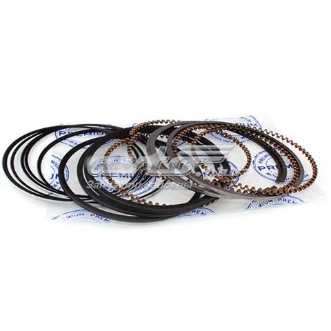 кольца поршневые комплект на мотор, 1-й ремонт (+0,25)  PR0222