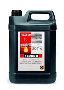 Фото: FBX500 Ferodo