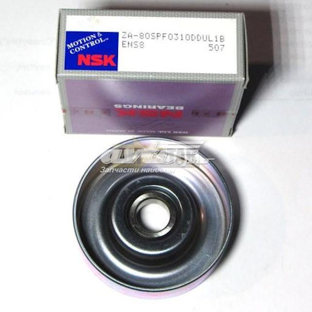 ролик натягувача приводного ременя  ZA80SPF0310DDUL1BENS85