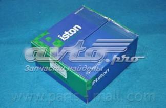 поршень в комплекте на 1 цилиндр, std  PXMSC021A
