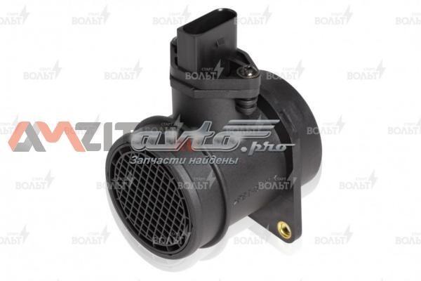датчик потока (расхода) воздуха, расходомер m.a.f. - (mass airflow)  VSMF1808