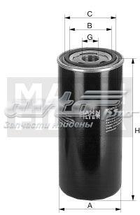 фільтр акпп  WD962