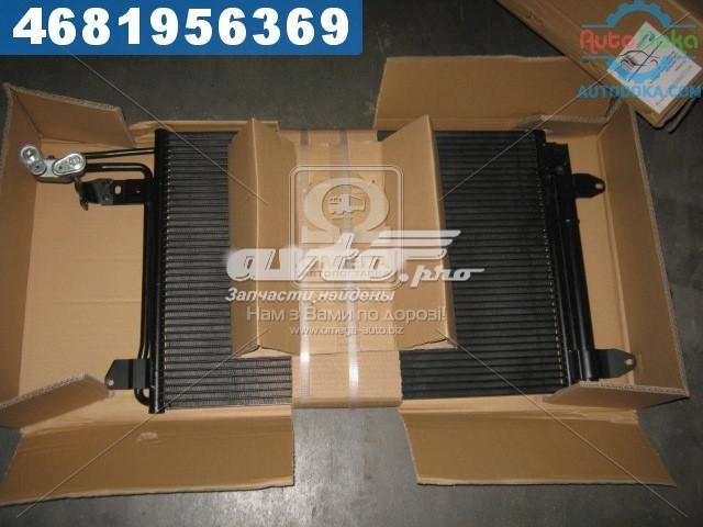 радиатор кондиционера  TP1594684